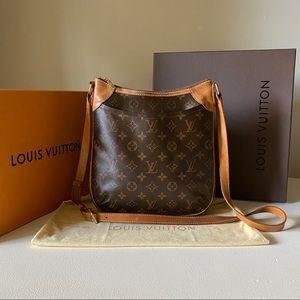 Louis Vuitton - Odeon PM Crossbody Dust Bag